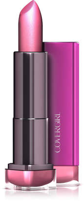 CoverGirl Colorlicious Lipstick - Yummy Pink $6.99 thestylecure.com