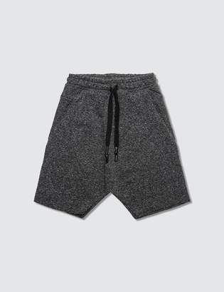 Nununu Rounded Shorts