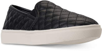 Steve Madden (スティーブ マデン) - Steve Madden Little Girls' Jecntrcq Casual Sneakers from Finish Line