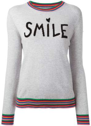 Parker Chinti & Smile jumper