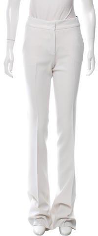 Emilio Pucci Wool Wide-Leg Pants w/ Tags