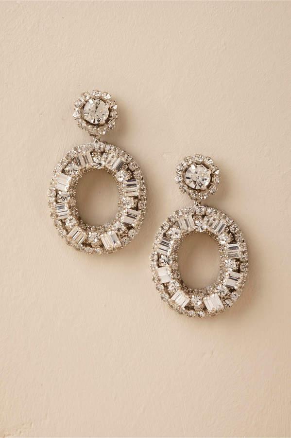 Deepa Laine Earrings