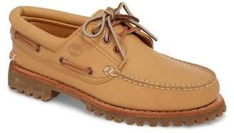 Timberland Lug Classic Boat Shoe (Men)