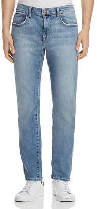 Joe's Jeans Slim Fit Jeans in Medger $165 thestylecure.com