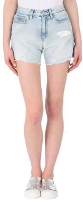 Calvin Klein Jeans (カルバン クライン ジーンズ) - CALVIN KLEIN JEANS デニムショートパンツ