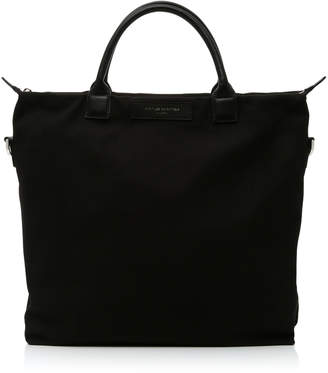 WANT Les Essentiels Ohare Large Cotton Canvas Tote