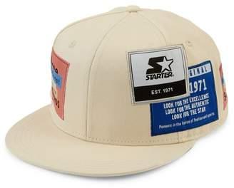 x Starter Baseball Cap