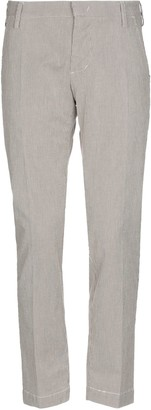 Entre Amis Casual pants - Item 13296983DB