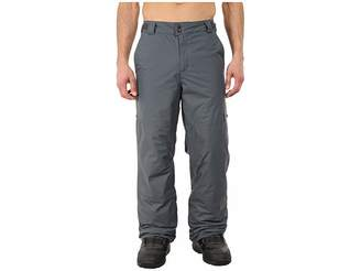 Columbia Snow Guntm Pant Men's Casual Pants