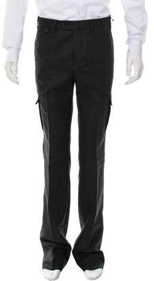 Kent & Curwen Wool Utility Pants w/ Tags