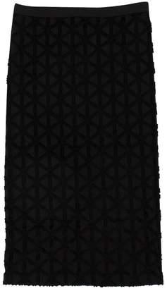 Gareth Pugh Black Skirt for Women