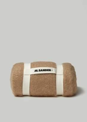 Jil Sander Blanket Scarf