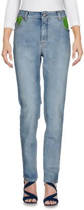 Jeremy Scott Jeans