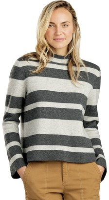 Toad&Co Joni Bell Sleeve Sweater - Women's