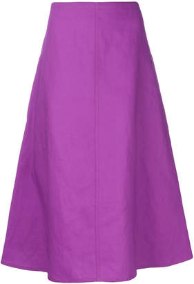 Sofie D'hoore flared skirt