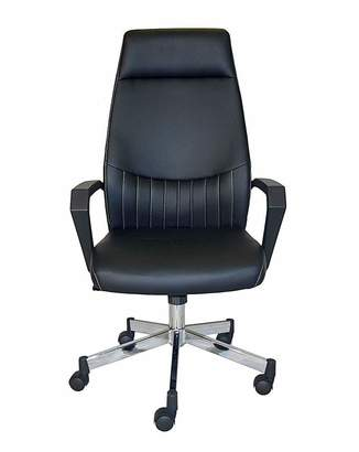 Alphason Dallas Faux Leather Office Chair