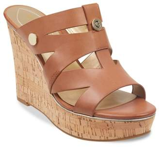 GUESS Nextoo Wedge Sandal