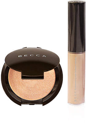 Becca Champagne Glow On The Go Kit