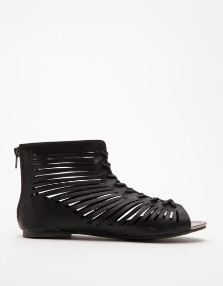 Selene Sandal In Black