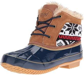 Khombu Women's Jazzy Snow Boot