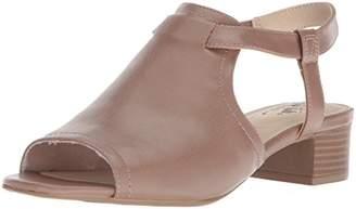 LifeStride Women's Mona Heeled Sandal