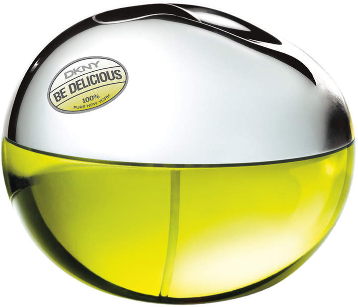 DKNY DKNY Be Delicious Eau de Parfum Spray - 3.4 oz - DKNY Be Delicious Perfume and Fragrance