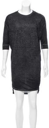 IRO Gloria Midi Dress