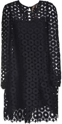 N°21 N.21 Cutout Shift Dress