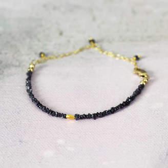 Black Diamond Artique Boutique Bracelet