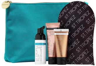 St. Tropez Tanning Essentials Bon Voyage Kit