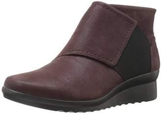 Clarks Women's Caddell Rush Boot