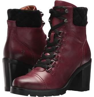 Frye Addie Hiker Women's Boots