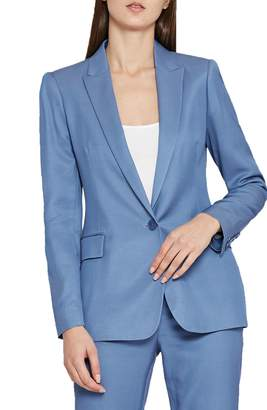 Reiss Etta Slim Fit Blazer