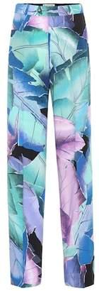 Acne Studios Tamilo printed trousers