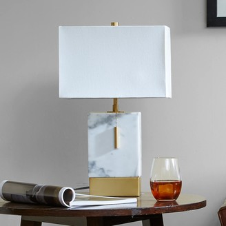 Mid-Century MODERN Madison Park Signature Small Table Lamp