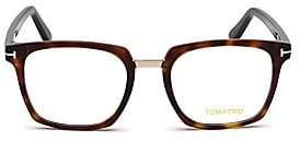 Tom Ford Women's 50MM Square Eyeglasses