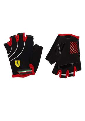 Ferrari (フェラーリ) - Ferrari Sport Fingerless Gloves
