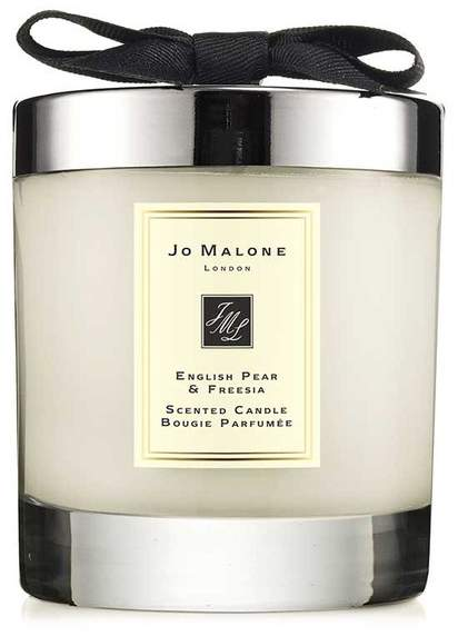 English Pear Freesia Home Candle, 7.0 Oz