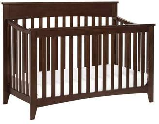 DaVinci Grove 4-In-1 Convertible Crib, Chestnut Finish