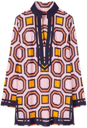 Tory Burch TORY BEACH TUNIC