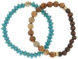 März The Eternal Knot Bracelet Set