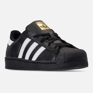adidas superstars kids velcro