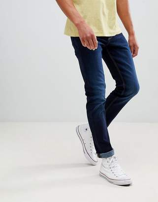 New Look slim jeans in indigo wash