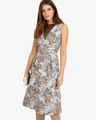 Phase Eight Elebeth Jacquard Dress