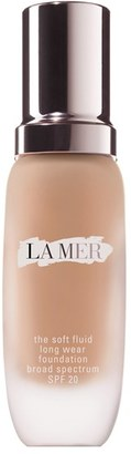 La Mer Soft Fluid Foundation Spf 20 - Beige $110 thestylecure.com