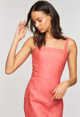 Milly ITALIAN LINEN KERRY DRESS