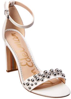 Sam Edelman Yoshi Leather Sandal