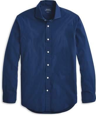 Ralph Lauren Classic Fit Poplin Shirt