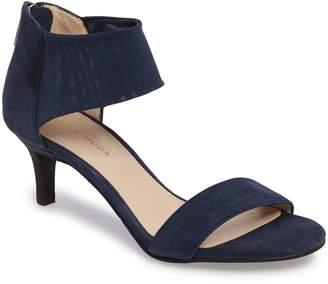 Pelle Moda 'Eden' Mesh Strap Sandal