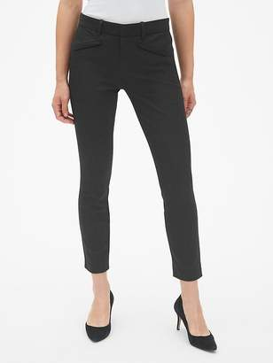 Gap Skinny Ankle Pants in Bi-Stretch